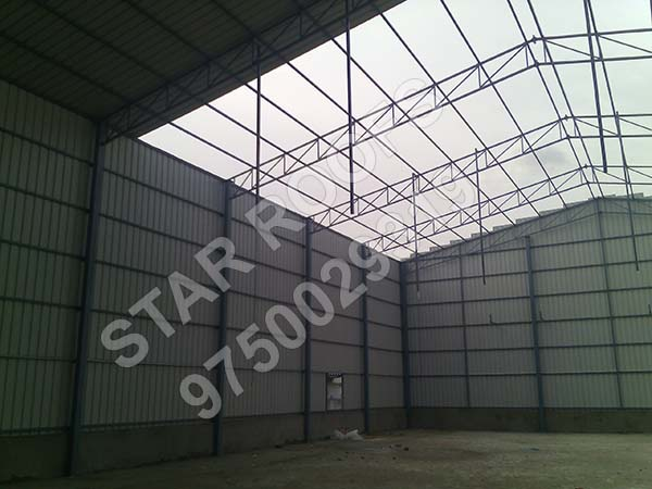 Roofing Shed Contractors in Chennai