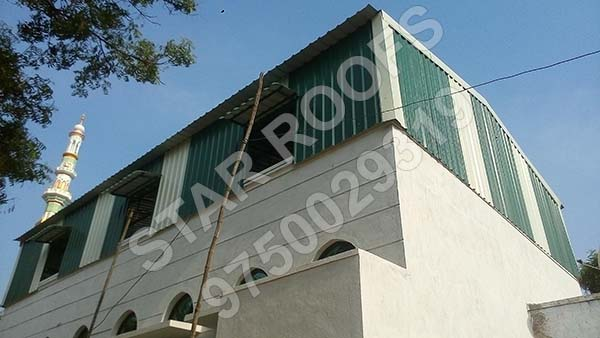 Roofing Fabricators in Chennai