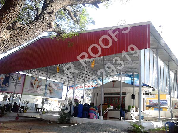 college school shed chennai